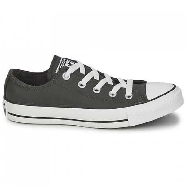 Converse All Star Seasonal Leather Ox Beluga Women...