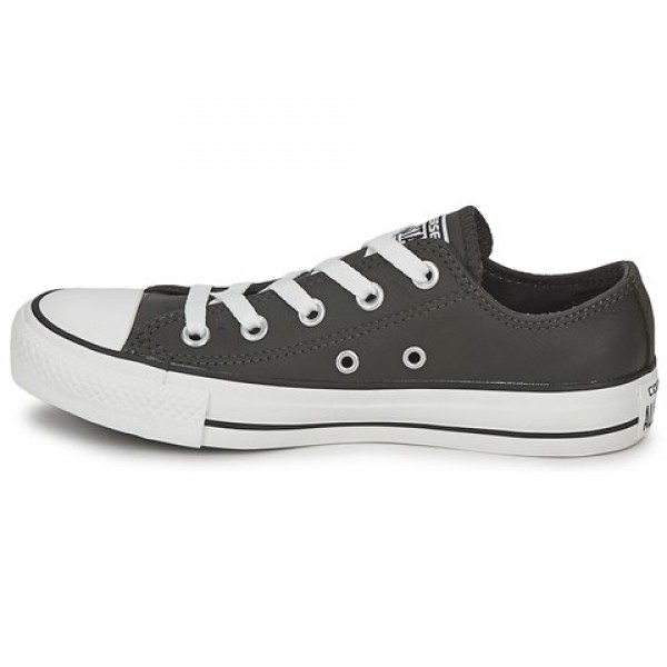 Converse All Star Seasonal Leather Ox Beluga Women's Shoes