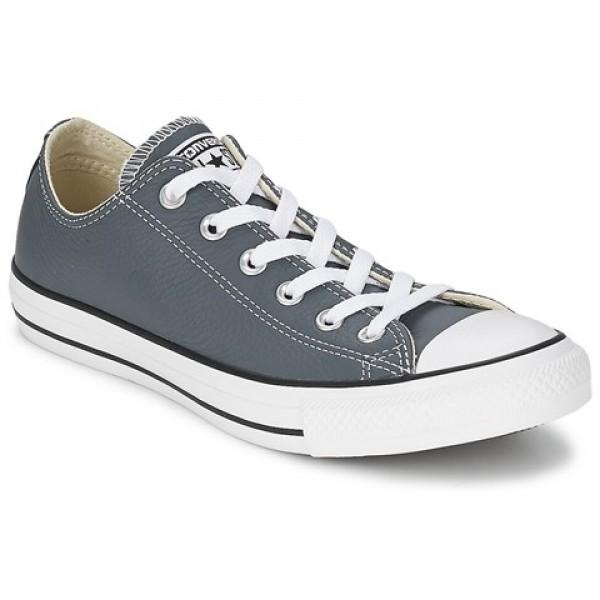 Converse All Star Seall Staron Ox Grey Women's Shoes