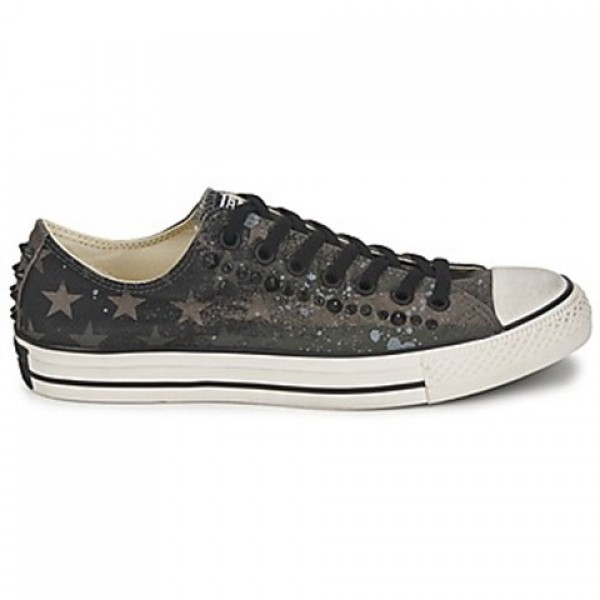 Converse All Star Wash Stud Grey Women's Shoes