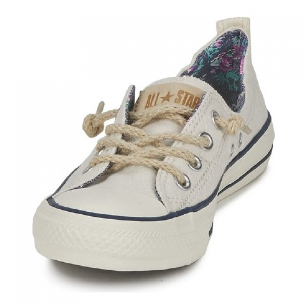 Converse All Star Shoreline Natural Women's Shoes