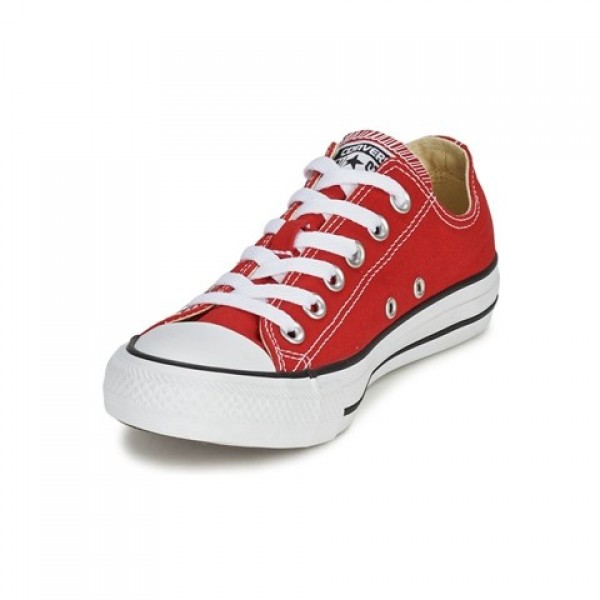 Converse All Star Seall Staron Ox Red Brick Women's Shoes