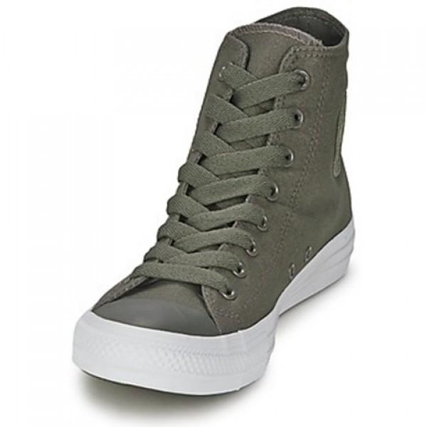 Converse All Star Core Plus Hi Charcoal Men's Shoes