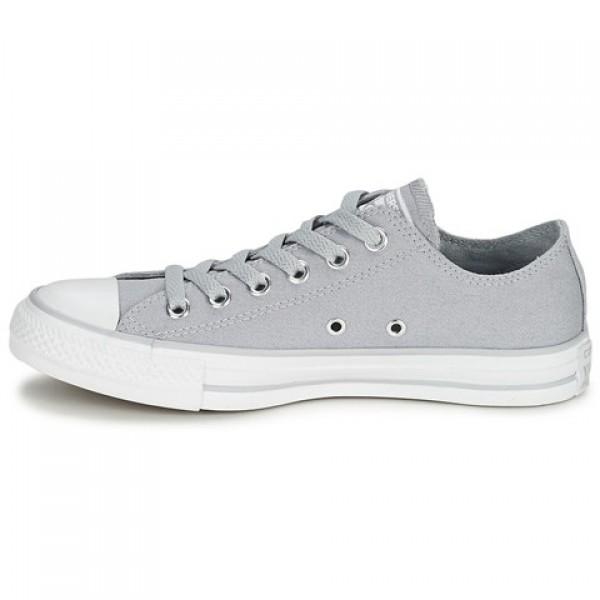 Converse All Star Seall Staron Ox Blue Women's Shoes