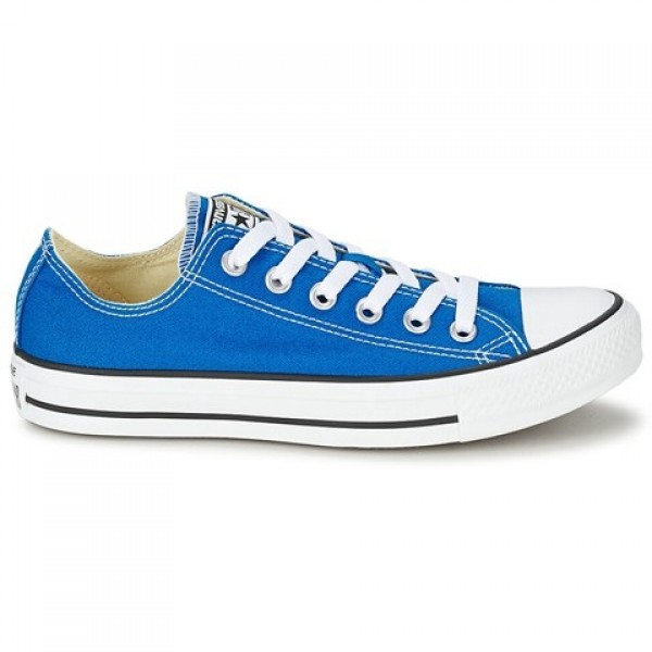 Converse All Star Seall Staron Ox Blue Women's Sho...