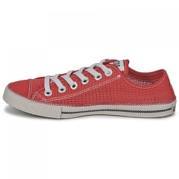 Converse All Star Chuckout Ox Varisity Red Women's Shoes