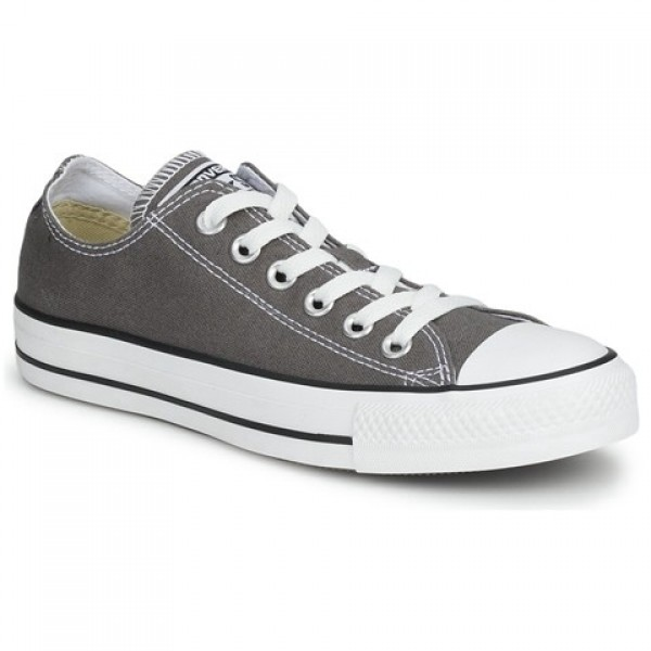 Converse All Star Ox Anthracite Women's Shoes