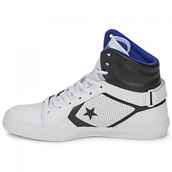 Converse All Star 12 Mid White Men's Shoes