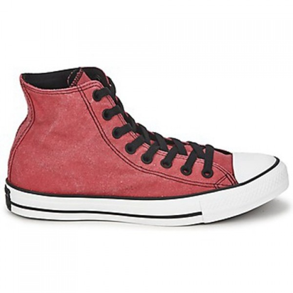 Converse All Star Basic Vintage Hi Chilli Pepper Men's Shoes