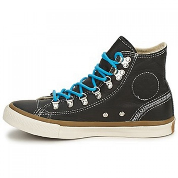 Converse All Star Hiker Black Women's Shoes