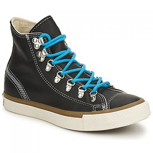 Converse All Star Hiker Black Women's Shoes
