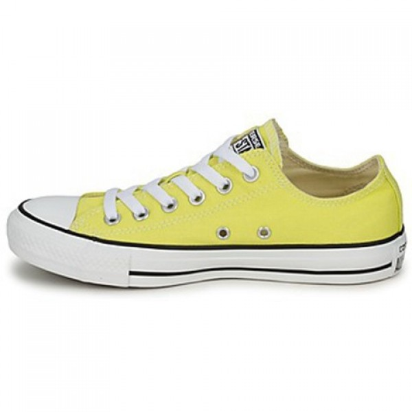 Converse All Star Season Ox Citronelle Women's Shoes