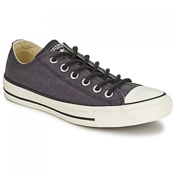 Converse All Star Ball Staric Wall Starh Black Women's Shoes