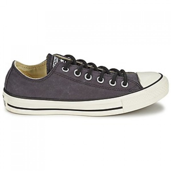 Converse All Star Ball Staric Wall Starh Black Wom...