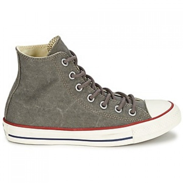 Converse All Star Ball Staric Wall Starh Anthracite Men's Shoes