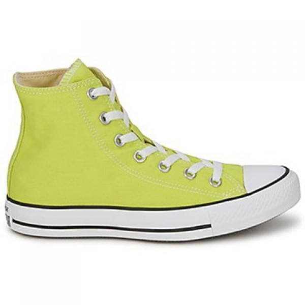Converse All Star Season Hi Citronelle Women's Sho...
