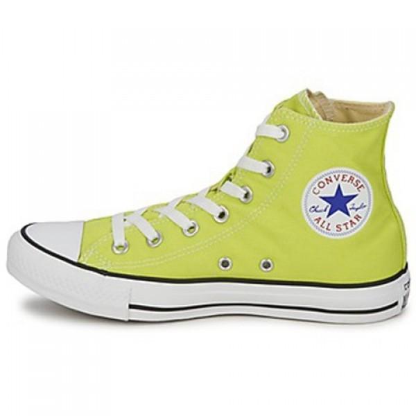 Converse All Star Season Hi Citronelle Women's Shoes