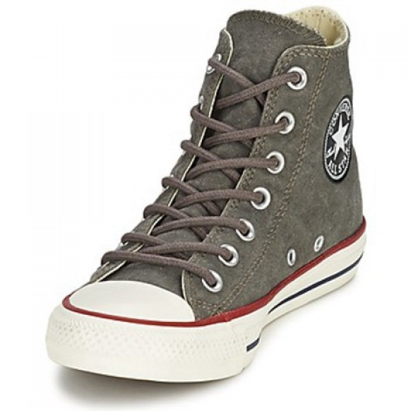 Converse All Star Ball Staric Wall Starh Anthracite Women's Shoes