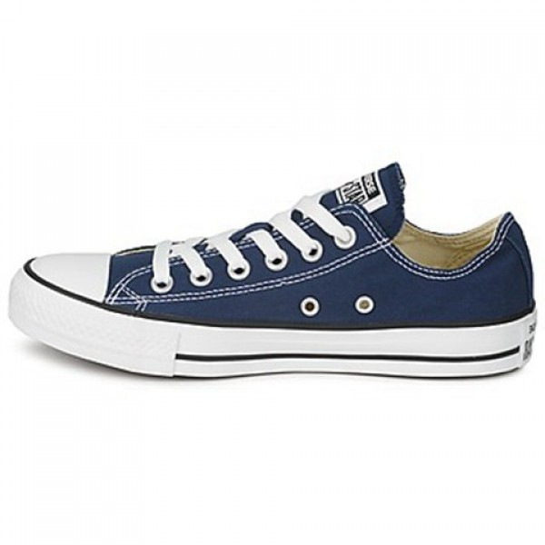 Converse All Star Core Ox Navy Women's Shoes