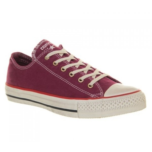 Converse All Star Low Port Better Wash Unisex Shoe...