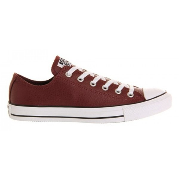 Converse All Star Low Leather Andorra St Unisex Shoes