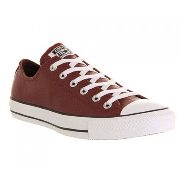 Converse All Star Low Leather Andorra St Unisex Sh...