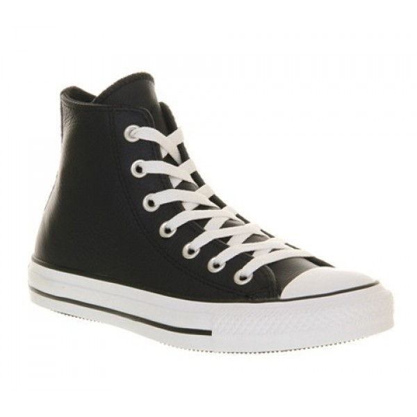 Converse All Star Hi Leather Deep Well Navy Unisex...