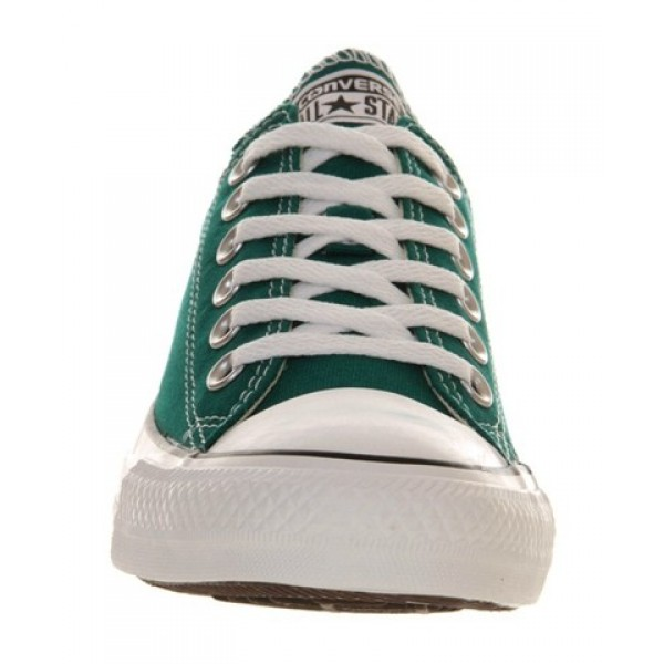 Converse All Star Low Alpine Green Unisex Shoes