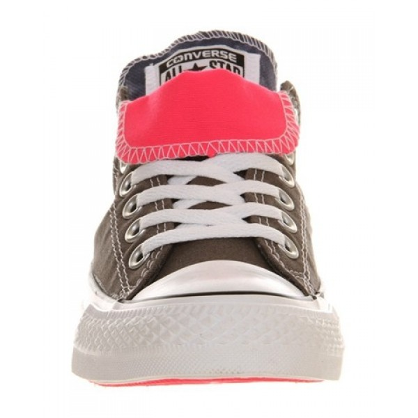 Converse All Star Low Double Tongue Charcoal Bleached Denim Exclusive Unisex Shoes