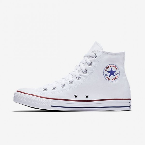 CONVERSE CHUCK TAYLOR ALL STAR HIGH TOP UNISEX SHO...