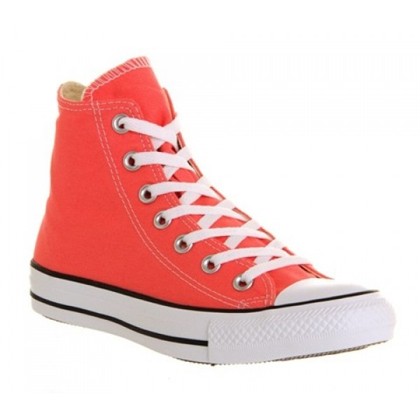 Converse All Star Hi Carnival Pink Unisex Shoes