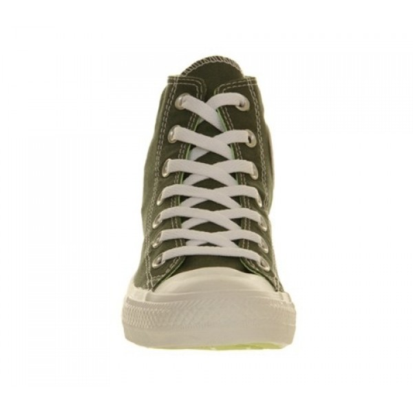 Converse All Star Hi Four Leaf Clover Sharp Green Exclusive Unisex Shoes