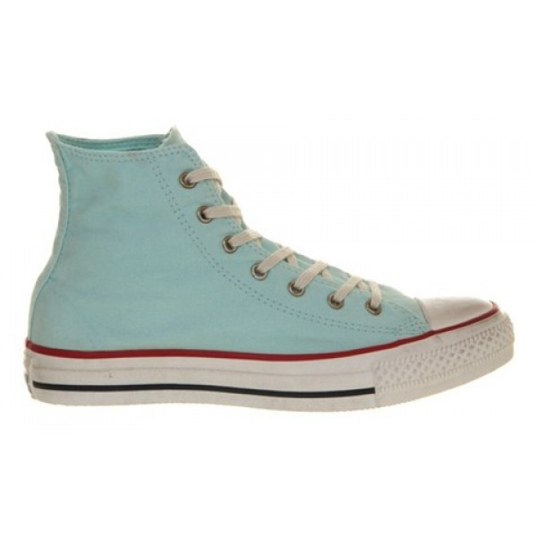 Converse All Star Hi Foam Mint Better Wash Unisex Shoes