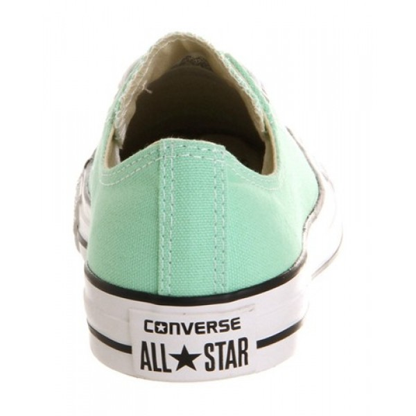 Converse All Star Low Peppermint Unisex Shoes
