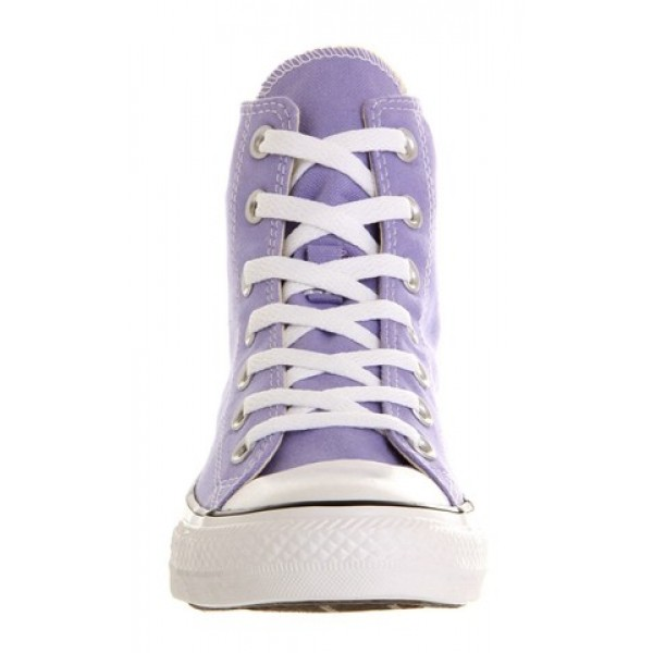 Converse All Star Hi Lavender Glow Unisex Shoes