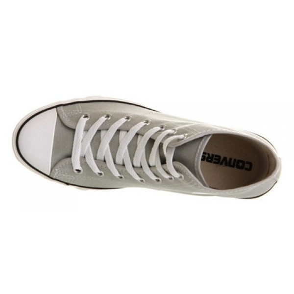 Converse All Star Hi-Ness Cloud Grey Women's Shoes