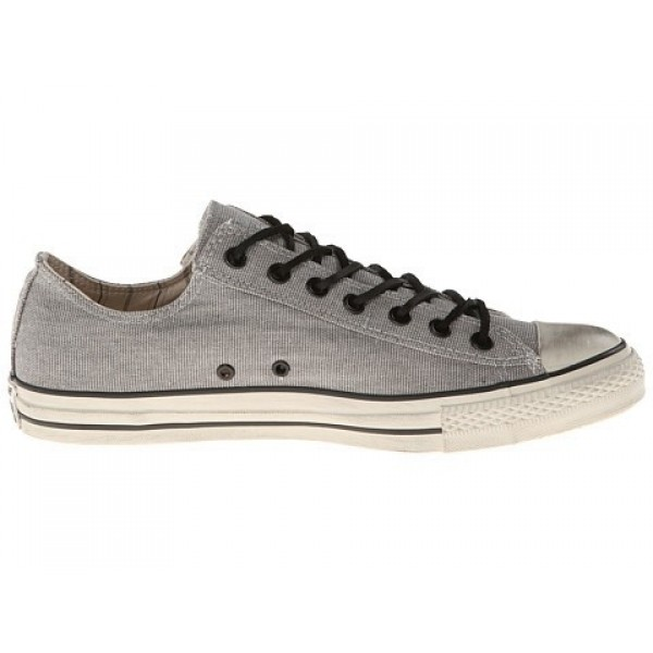 Converse All Star Ox - Stud Closure Canvas Frost G...