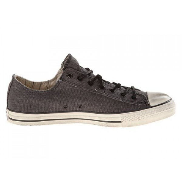 Converse All Star Ox - Stud Closure Canvas Phantom...