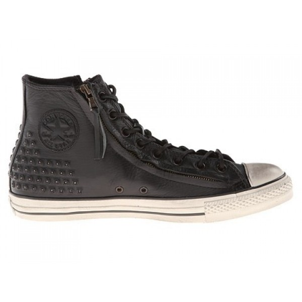 Converse All Star Double Zip Hi - Hidden Hardware ...