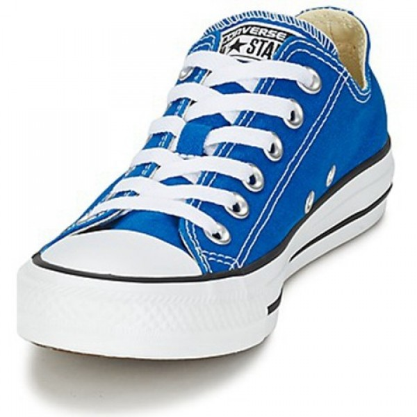 Converse All Star Seall Staron Ox Blue Men's Shoes