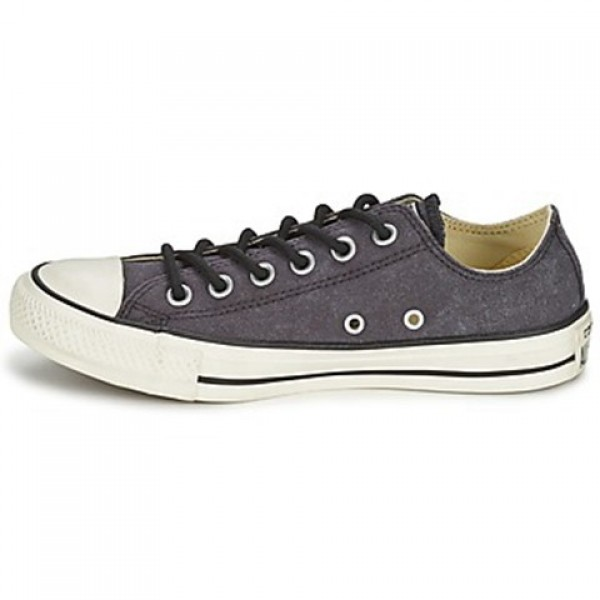 Converse All Star Ball Staric Wall Starh Black Men's Shoes