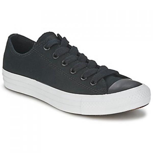 Converse All Star Core Plus Ox Black Men's Shoes