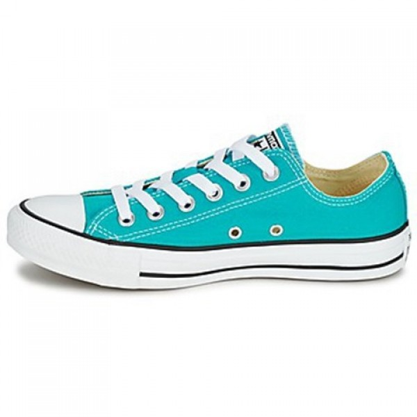 Converse All Star Seall Staron Ox Turquoise Men's Shoes