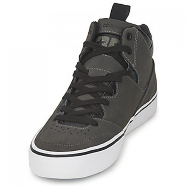 Converse All Star Shoes Grey Men's Shoes