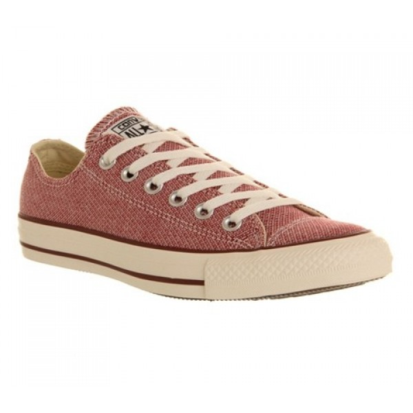 Converse All Star Low Gooseberry Egret Unisex Shoes