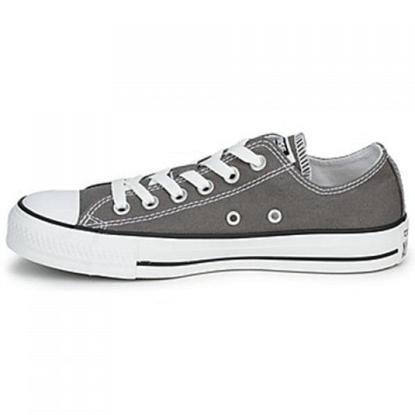 Converse All Star Ox Anthracite Men's Shoes