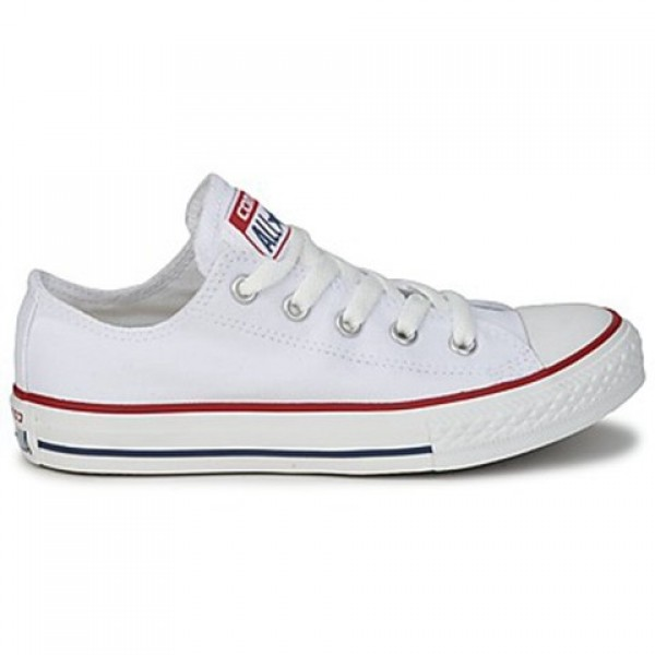 Converse All Star Core Ox Optical White Men's Shoe...