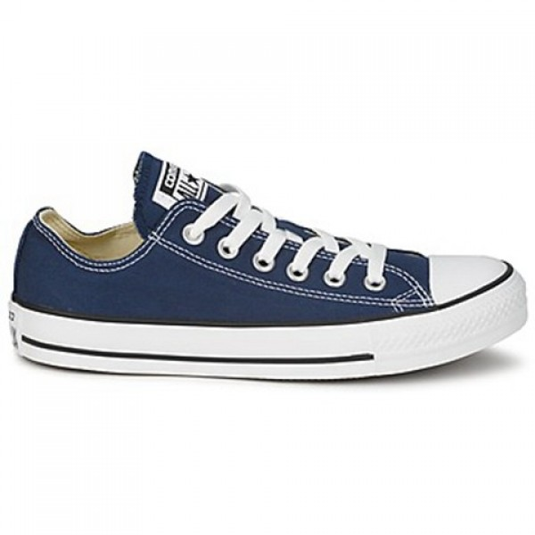 Converse All Star Core Ox Navy Men's Shoes