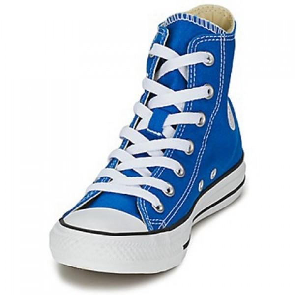 Converse All Star Seall Staron Hi Blue Men's Shoes