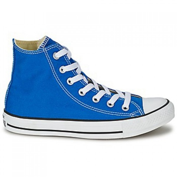Converse All Star Seall Staron Hi Blue Men's Shoes